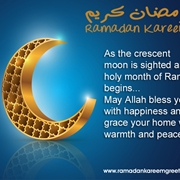 ramadan kareem pictures greetings