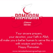 ramadan kareem quotes messages